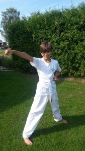 Simon Taekwondo
